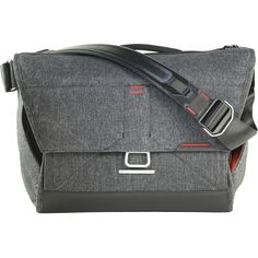 Peak Design Peak Design Urban Commuter Bundle B&H Kit (Charcoal)