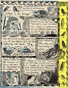 Eyeball Kicks: Lynda Barry Sells Out Lynda Barry, Roz Chast, Austin Kleon, Sketch Notes, Visual Diary, Bullet Journal Layout, Smash Book, Book Of Life, Altered Books