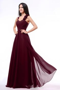 Balllily Women's Formal Bridesmaid Dress Gown at Amazon Women's Clothing store: