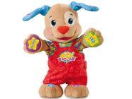 ¿Conocéis a Perrito Bailoteos de Fisher Price? Una mascota divertida, sonriente, de ojos grandes y orejas simpáticas, vestido con vivos colores y que baila sin parar al son de distintas melodías.