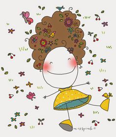 …In the midst of winter, I found there was, within me, an invincible summer. Finding Neverland, Stick Figures, Cute Images, Cute Illustration, Cute Art, Art For Kids, Hello Kitty, Doodles, Snoopy