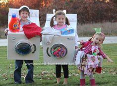 washing-machine    #Halloween #HalloweenIdeas