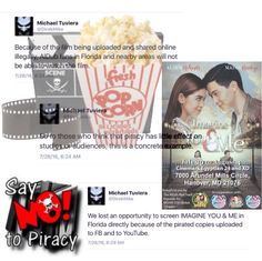 No to Piracy Alden Richards, Share Online, Lead Role, You And I, Film, Movie, Movies, Film Stock, You And Me
