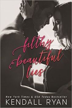Kindle Cloud e-book WTR in 2016 | Filthy Beautiful Lies (Filthy Beautiful Lies, #1)