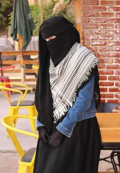 Hijab Niqab, Muslim Hijab, Mode Hijab, Hijab Outfit, Cute Muslim Couples, Muslim Girls, Beautiful Muslim Women, Beautiful Hijab, Hijabi Girl