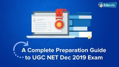 A complete guide for UGC NET Exam December If you want to be crack UGC NET exam than check out this extensive guide on UGC NET exam. Online Test Series, Online Tests, Net Exam Preparation, Degree Holder, Library Science, Sample Paper, Question Paper, Political Science, Study Materials