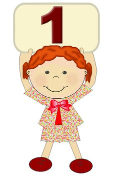 SGBlogosfera. María José Argüeso: CON PANCARTAS Funny Numbers, Math Numbers, Letters And Numbers, Number Flashcards, Flashcards For Kids, Animated Numbers, English Classroom Decor, Happy Birthday Illustration, Free Printable Numbers