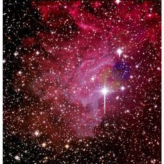 Astronomy: glorious pictures of space: galaxy ic405 ❤ liked on Polyvore