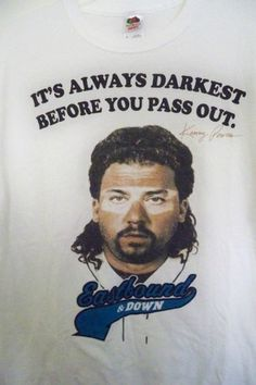 Stevie Janowski Unisex T-Shirt Kenny Powers Eastbound and Down