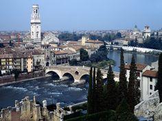 Verona, Italia..quiza algun dia