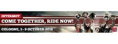 INTERMOT 2016 | 5 A 9 DE OUTUBRO || Os líderes de mercado, bem como muitos pequenos produtores e fabricantes de vestuário, peças e acessórios apresentam novos desenvolvimentos e tendências, coleções atuais, e uma variedade de serviços.  Fiquem à espera das novidades que a Lusomotos vai trazer este ano!  #lusomotos #intermot #peçaseacessóriosparamotos #Intermot2016 #Alemanha #Colónia #motociclismo