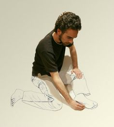 interactive 3D paintings. #3D