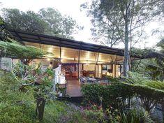 Peter Stutchbury reeves house