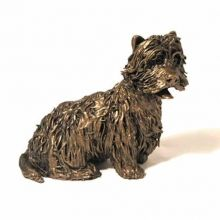Bronze Westie Dog Sitting £55.00