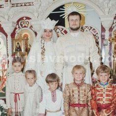 Русская свадьба фото