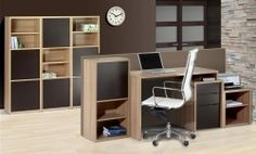 Infini-T Home Office Set