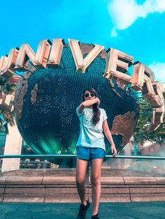 A First Timers Guide to Universal Studios Singapore Singapore Guide, Universal Studios Singapore, First Time, Sailing, Around The Worlds, Smooth, Tips, Travel, Candle
