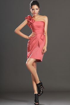 eDressit 2013 New Stunning One Shoulder Cocktail Dress Party Dress