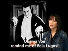 """Remember """"Oh Donna?"""" Here's """"Obama!"""" by Christina Houston - http://reachmorenow.com/remember-oh-donna-heres-obama-by-christina-houston/"""