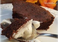 Svetový čokoládový koláč bez múky