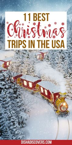 Vacation Places, Vacation Destinations, Vacation Trips, Dream Vacations, Vacation Spots, Places To Travel, Vacation Ideas, Christmas Travel, Christmas Vacation