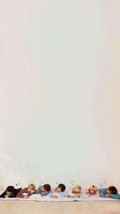 My bts is so cute like children on the bed 😍😍 Foto Bts, Tumblr Fotos Instagram, Kpop, Tomoyo Sakura, Saranghae, Les Bts, Bts Group Photos, K Wallpaper, Bts Backgrounds