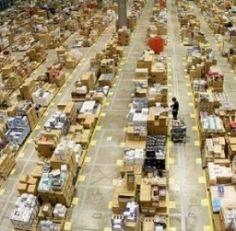 Amazon inaugura nuova sede che creerà mille nuovi posti di lavoro