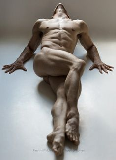 art men pose pic nude