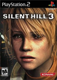 Silent Hill 3 for PlayStation 2 Juegos Ps2, Silent Hill Game, Horror Video Games, Psychological Horror, Final Fantasy X, Playstation Games, Resident Evil, Soundtrack, Videos