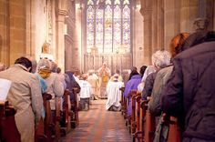 New Liturgical Movement: How the Traditional Latin Mass Fosters More Active Participation than the Ordinary Form