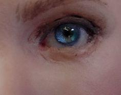 wonderful Eye Tutorial - Renata Jansen One of a Kind OOAK