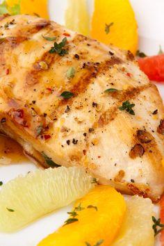 Weight Watchers Unbelievable Chicken Recipe - 11 Smart Points