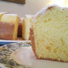 Torta de Mandarina con Premezcla Casera - Sin Gluten - Celíacos