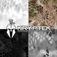 TWN Industries Introduces Kryptek Camo Hydrographic Film - Soldier Systems Daily