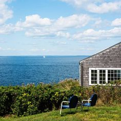 Monhegan Island, best places to visit in USA