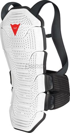 Dainese Manis Winter, protection dorsale