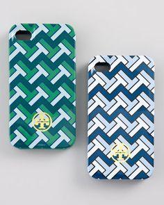 Zigzag iPhone 4 Case at CUSP.
