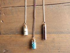 Necklaces crafty