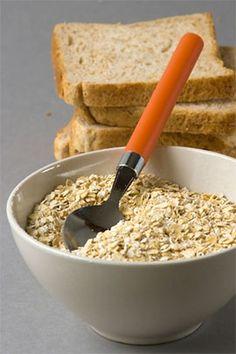 ovazul la bebelusi Baby Food Recipes, Cereal, Oatmeal, Gluten, Breakfast, Kids, Recipes For Baby Food, The Oatmeal, Morning Coffee