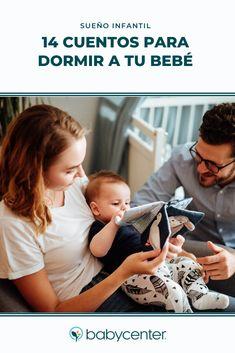 Baby /& niño durmiendo aprender//padres-asesoramiento en ellos hogar