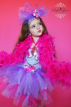 Fancy nancy costume idea halloween pinterest fancy nancy custom listing for heather fancy nancy solutioingenieria Images