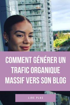 Etes-vous une blogueuse débutante qui souhaite générer du trafic et plus de visites sur votre blog de façon facile? Cliquez ici et découvrez mes techniques de référencement et de SEO pour booster la visibilité de votre site web, pour promouvoir votre blog et pour attirer plus de visiteurs sur votre blog. Ces techniques de blogging vous aideront à faire connaître votre blog.