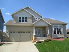 2906 Snowmist Trl  Madison , WI  53719  - $375,000  #MadisonWI #MadisonWIRealEstate Click for more pics