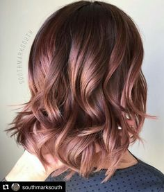 Caramel & Blonde Hair Color Ideas For Fall/winter 2017 – 2018 With … Caramel & Blonde Ideas for Fall/Winter 2017 – 2018 with winter hair colors – Hair Color 25 colori di capelli Balayage Amazing Ombre Hair ColHave Disney look with Col Rose Hair Color, Gorgeous Hair Color, Ombre Hair Color, Hair Color 2018, 2018 Hair Color Trends, Matrix Hair Color, 2018 Color, On Trend Hair Colour, Pastel Hair Colour
