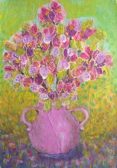 Blumenbilder-Bouganvillen