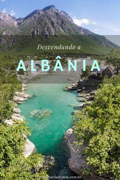 Descubra Theth e a vida nos alpes albaneses. Desvende a Albânia, um país fora da rota turístca da Europa. Um dos países mais lindos dos Bakans.