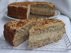 Banana Bread, Recipies, Good Food, Baking, Sweet, Cakes, Awesome, Dios, Food Cakes