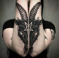 Here are the Best Capricorn Zodiac Sign Tattoos. Know Capricorn Facts & best Capricorn Tattoo ideas that include Sea Goat tattoos, Constellation tattoos etc Unique Tattoos For Men, Best Tattoos For Women, Tattoos For Guys, Dark Tattoos For Men, Badass Tattoos, Body Art Tattoos, Sleeve Tattoos, Wicked Tattoos, Tatoos
