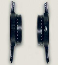 BREIL chroncentric' wristwatch by nick lendon