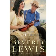 """Read """"Fiddler, The"""" by Beverly Lewis available from Rakuten Kobo. New from Bestselling Author Beverly Lewis Amelia """"Amy"""" DeVries, a violinist, is disillusioned with life a. Good Books, Books To Read, My Books, Reading Books, Free Books, Free Reading, Beverly Lewis, Amish Books, Christian Fiction Books"""
